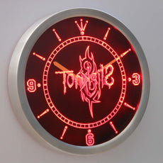 Slipknot LED Wall Clock