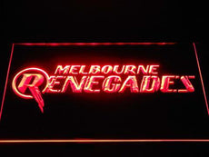 Melbourne Renegades LED Sign