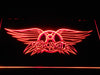 Aerosmith LED Sign