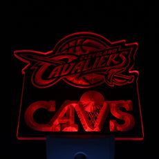 Cleveland Cavaliers LED Light