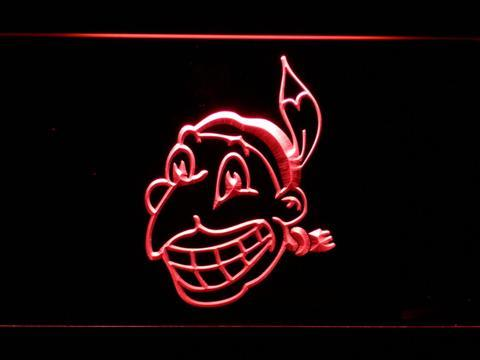 Cleveland Indians 1947-1950 LED Sign