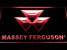 Massey Ferguson LED Sign