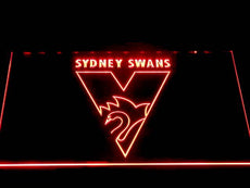 Sydney Swans LED Sign