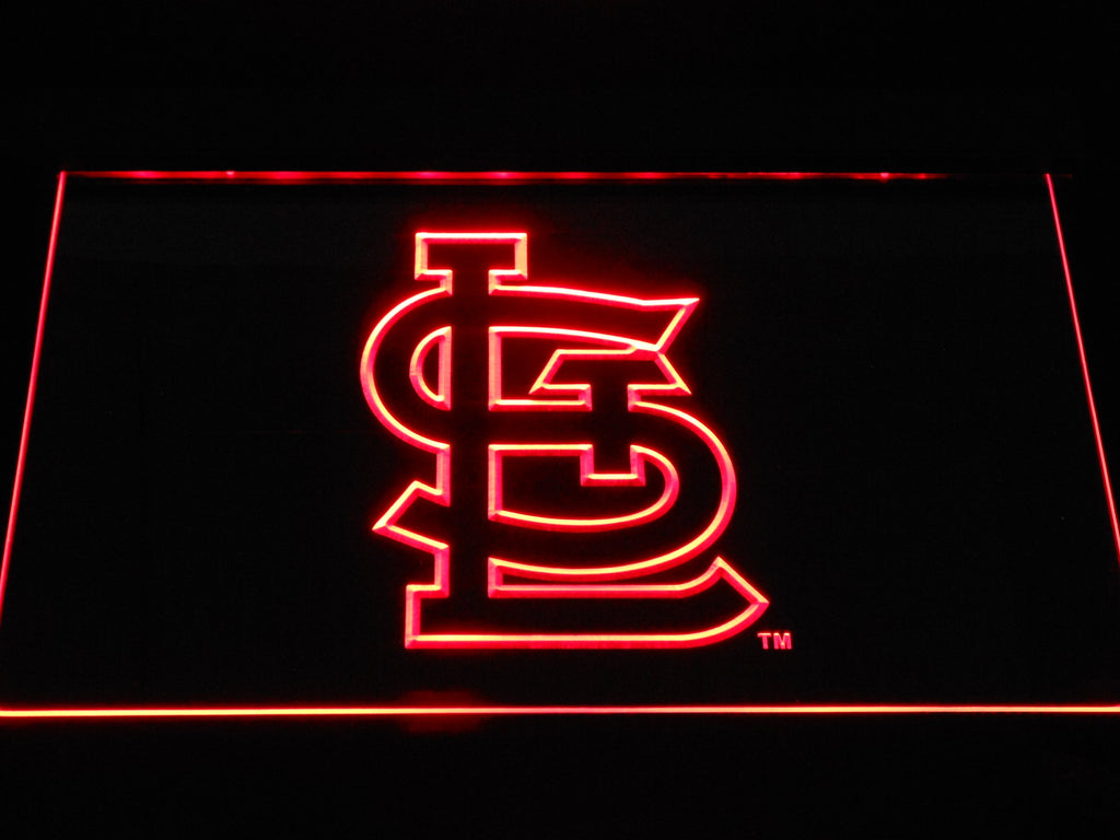 St. Louis Cardinals LED Sign