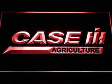 Case IH Agriculture LED Sign