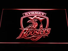 Sydney Roosters LED Sign