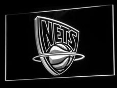 New Jersey Nets LED Sign