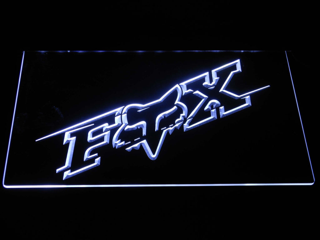 Fox Racing LED Sign