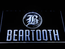 Beartooth LED Sign