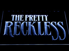 The Pretty Reckless LED Sign