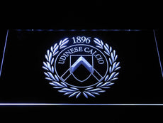 Udinese Calcio LED Sign