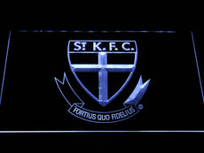 St Kilda Football Club LED Sign