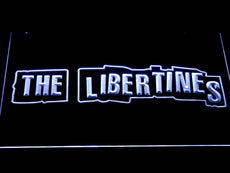 The Libertines LED Sign