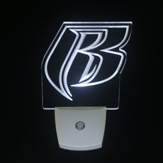 Ruff Ryders Entertainment LED Light