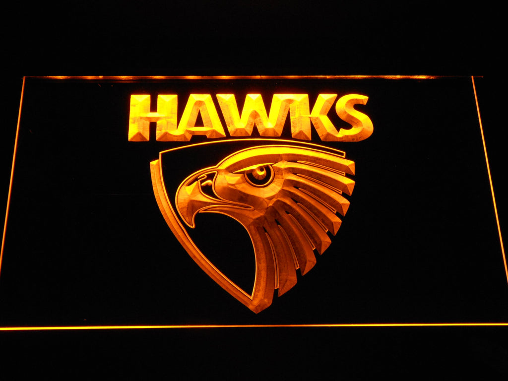 Hawthorn Football Club LED Sign