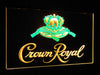 Crown Royal Duo LED Sign