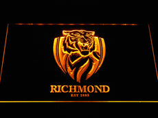 Richmond Football Club LED Sign