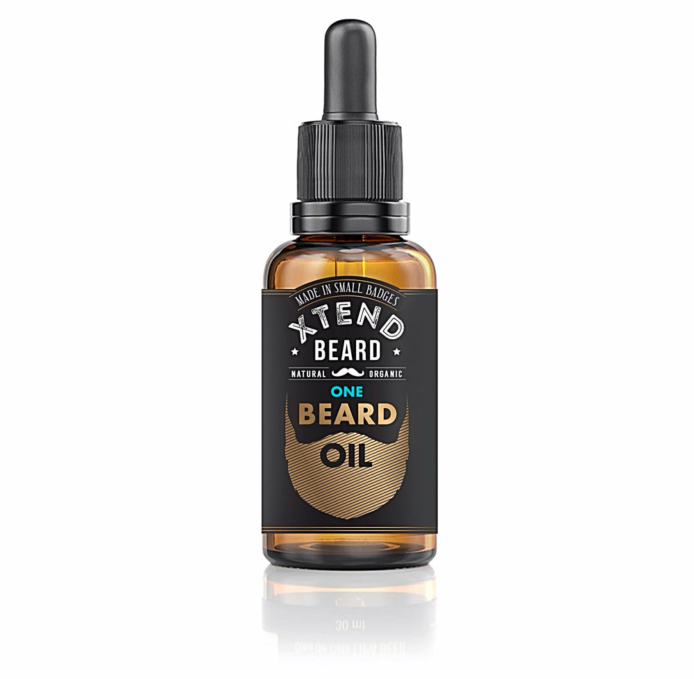 One Beard Oil - 1oz (30ml)