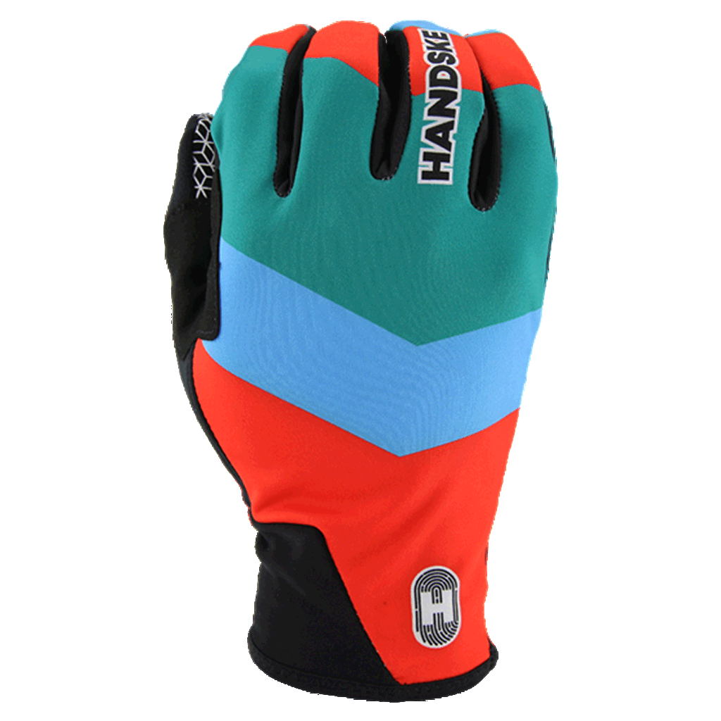 Chevron FB - Windproof Cycling Gloves