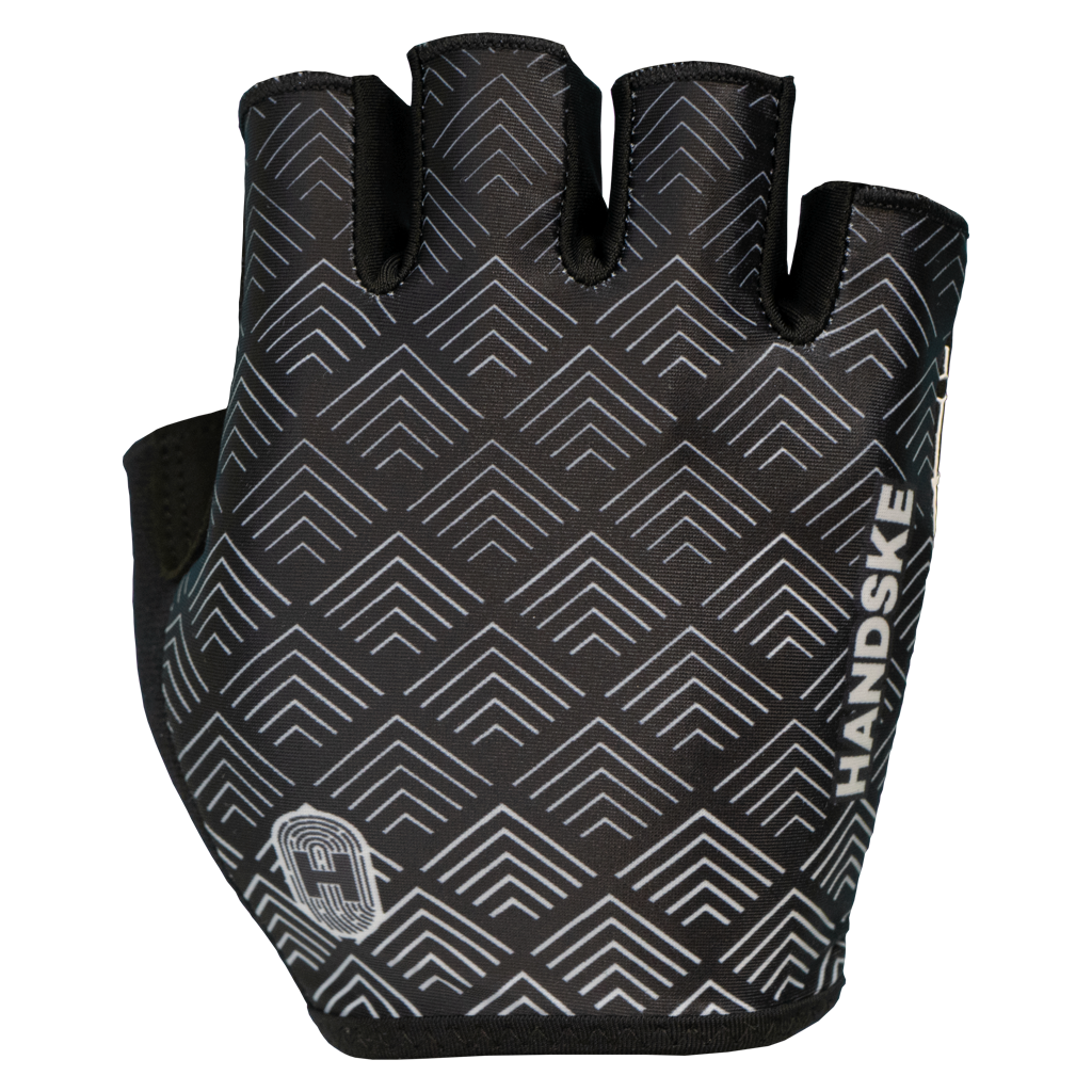 Descend Short Finger Cycling Glove