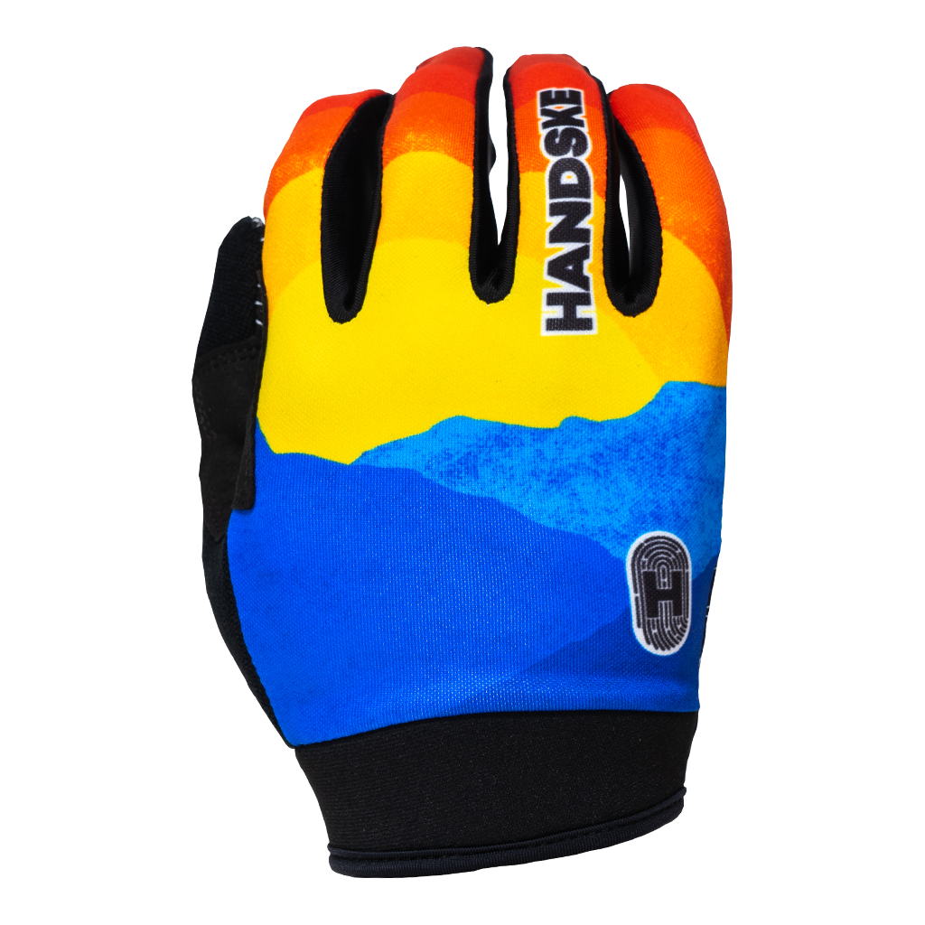 Ridgeline Cycling Gloves