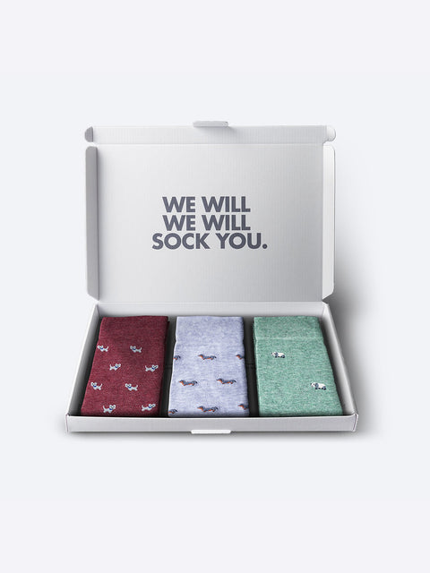 The Westie Gift Box