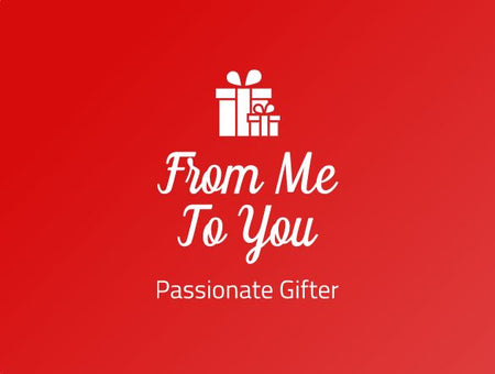 The Passionate Gifter