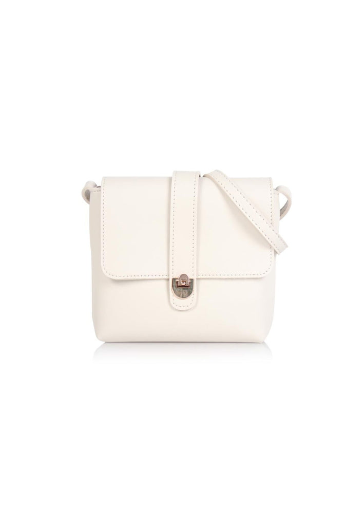 Small Flap Closure Crossbody Bag
