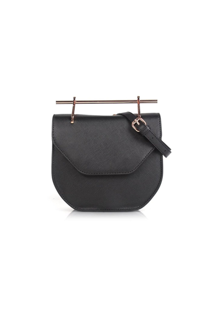 Crossbody Bag with Handle