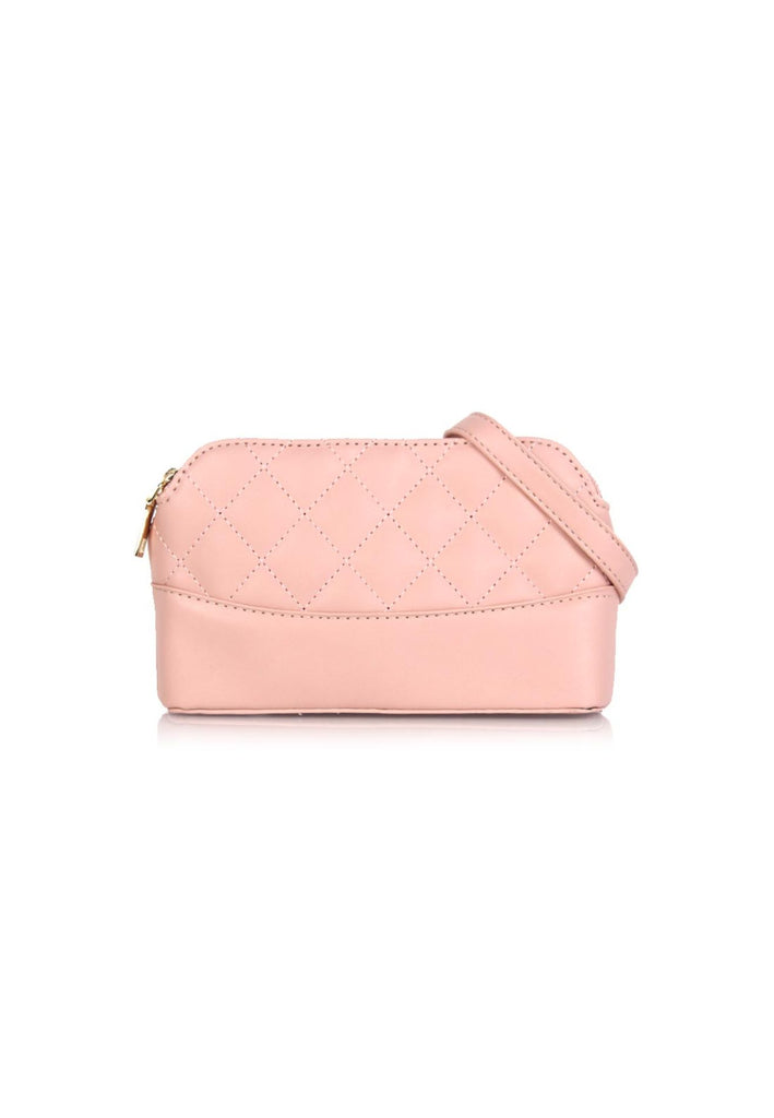Clutch Quilted Crossbody Bag