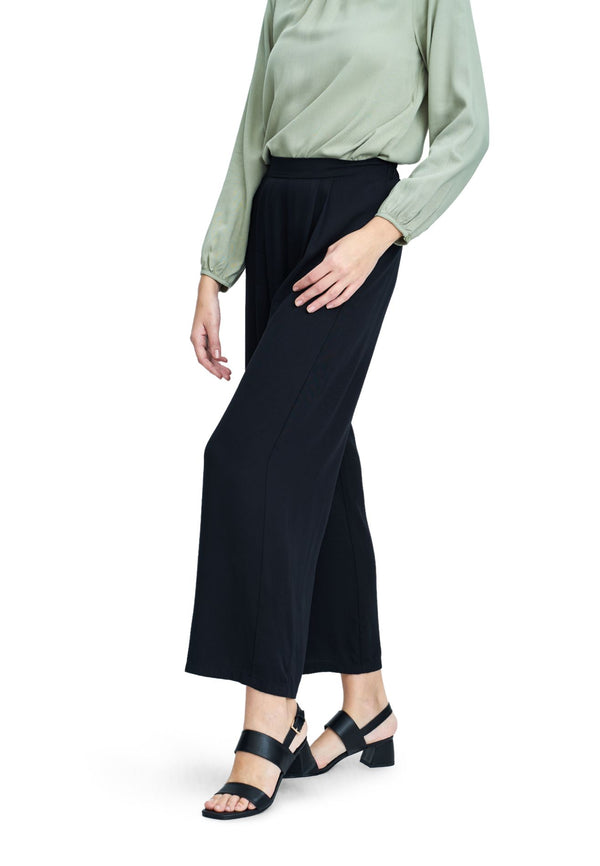 DAISY By VOIR Basic Wide Leg Pants