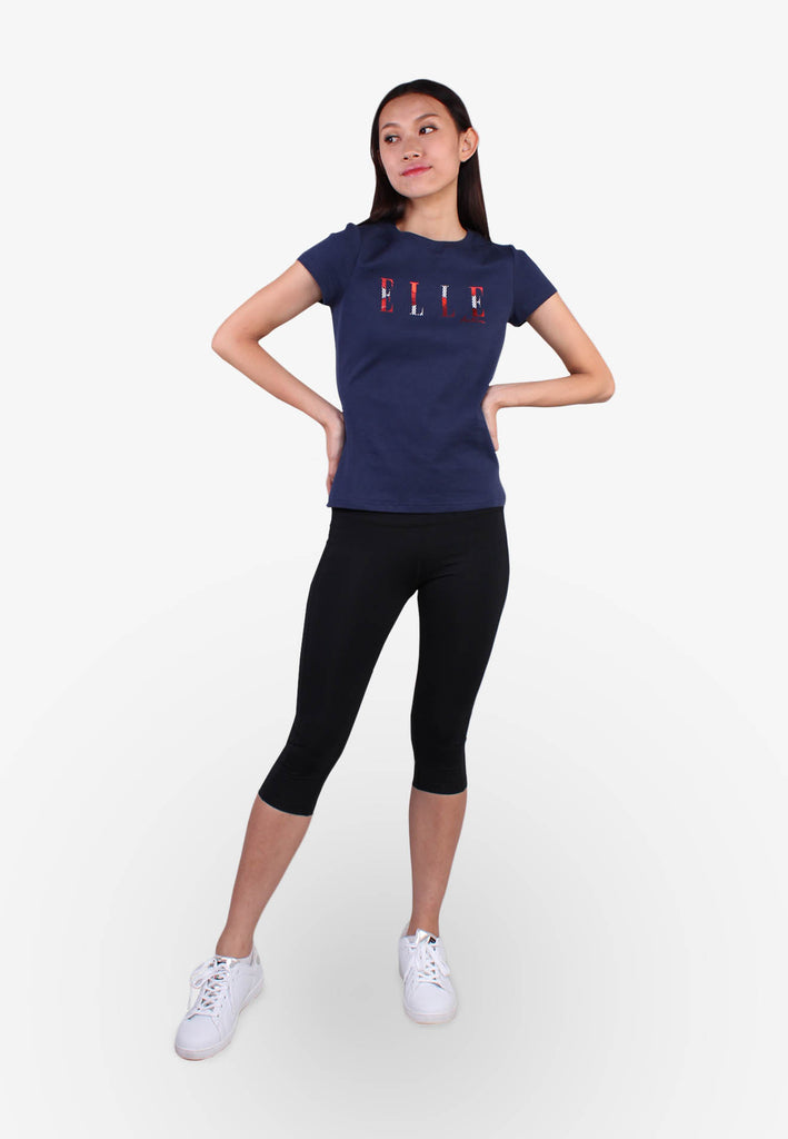 ELLE Active Carpi Pants