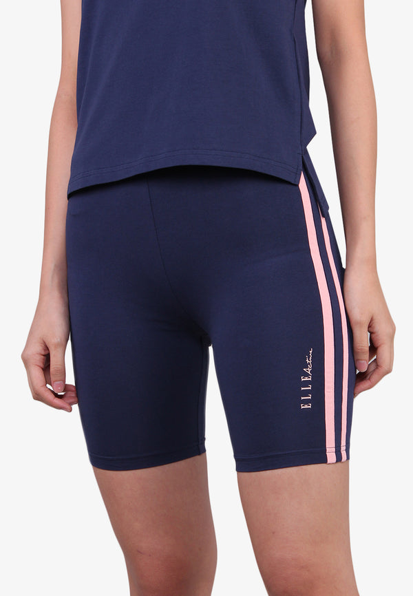 ELLE Stretchable Cycling Pants