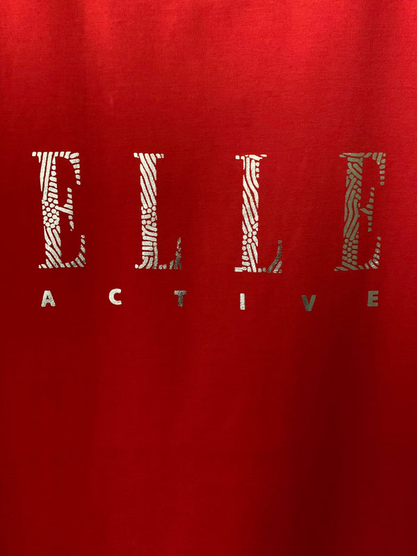 ELLE ACTIVE Signature Tee