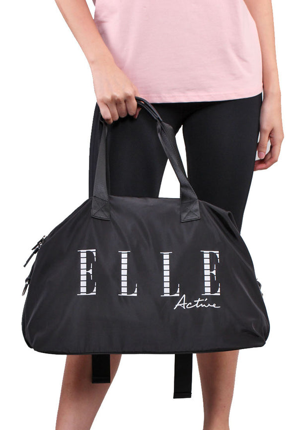 ELLE Active Training Duffle Bag