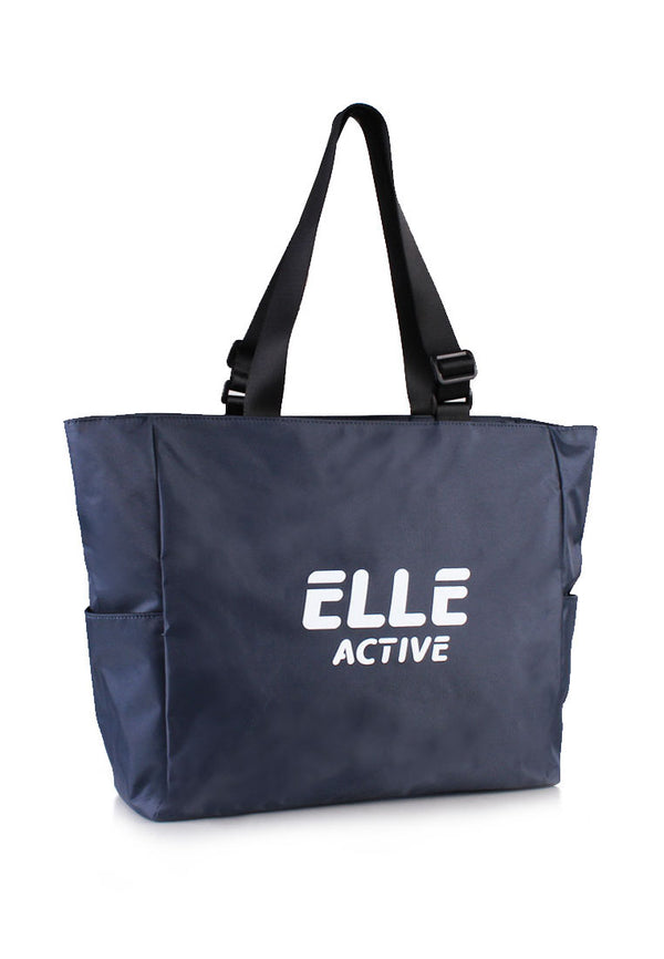 ELLE Active Nylon Tote Bag