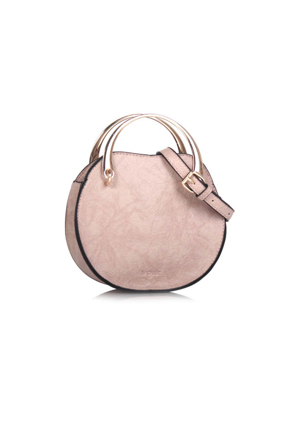 ONLINE EXCLUSIVE - VOIR Sling Bag featuring Two Top Handle VN201252-C031901