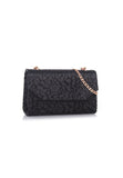 VOIR Small Boxy Crossbody Bag with Magnetic Snap Closure VN201320-C031905