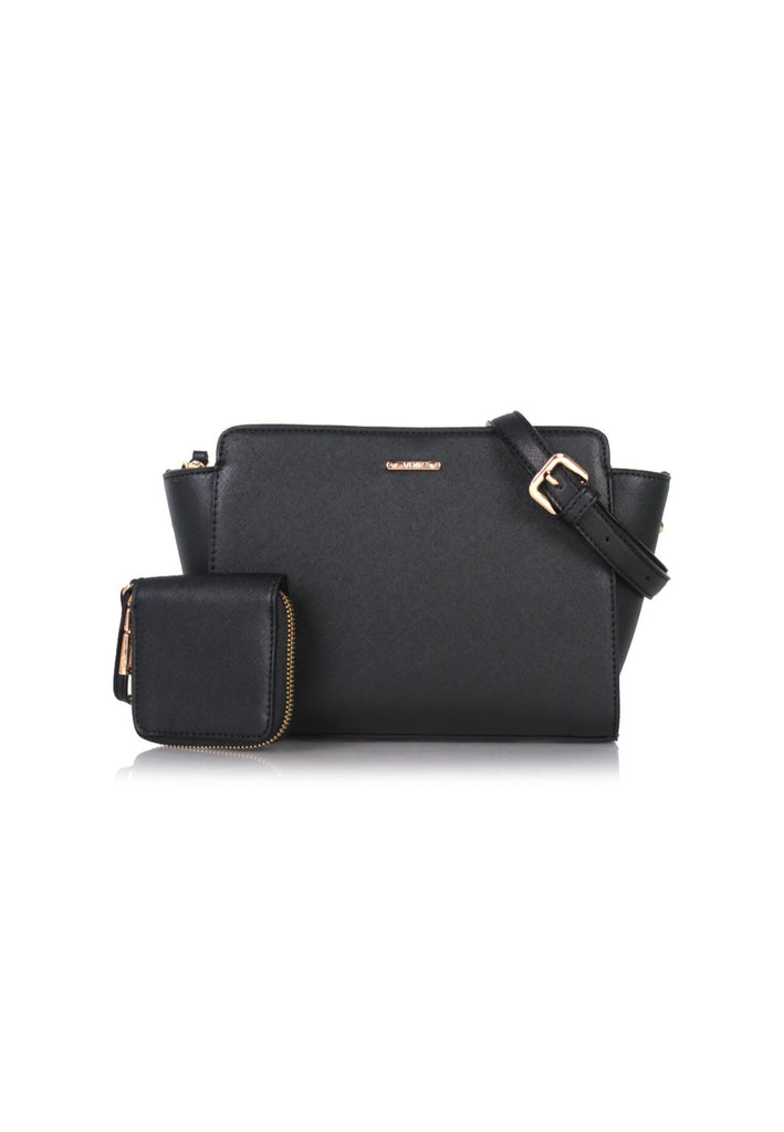 Casual Mid-Sized Trapeze Bag