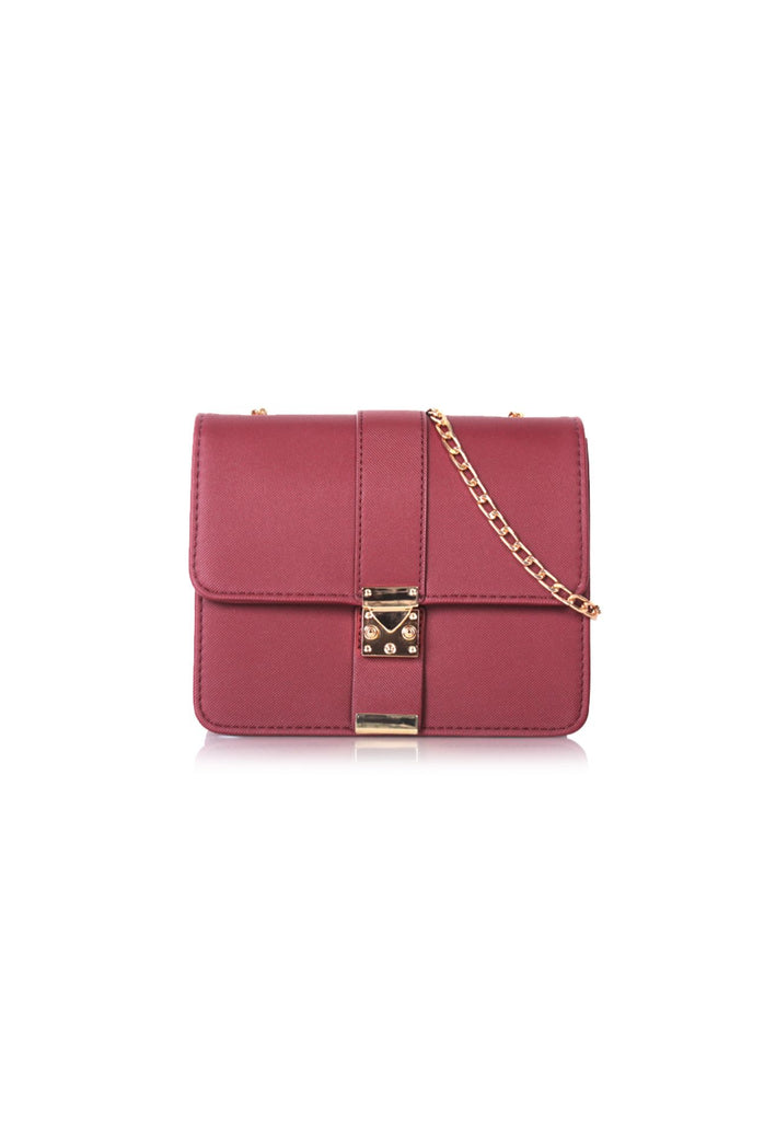 Small Boxy Crossbody