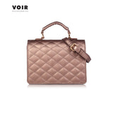 ONLINE EXCLUSIVE - VOIR Top Handle Handbag VN201365-C031909