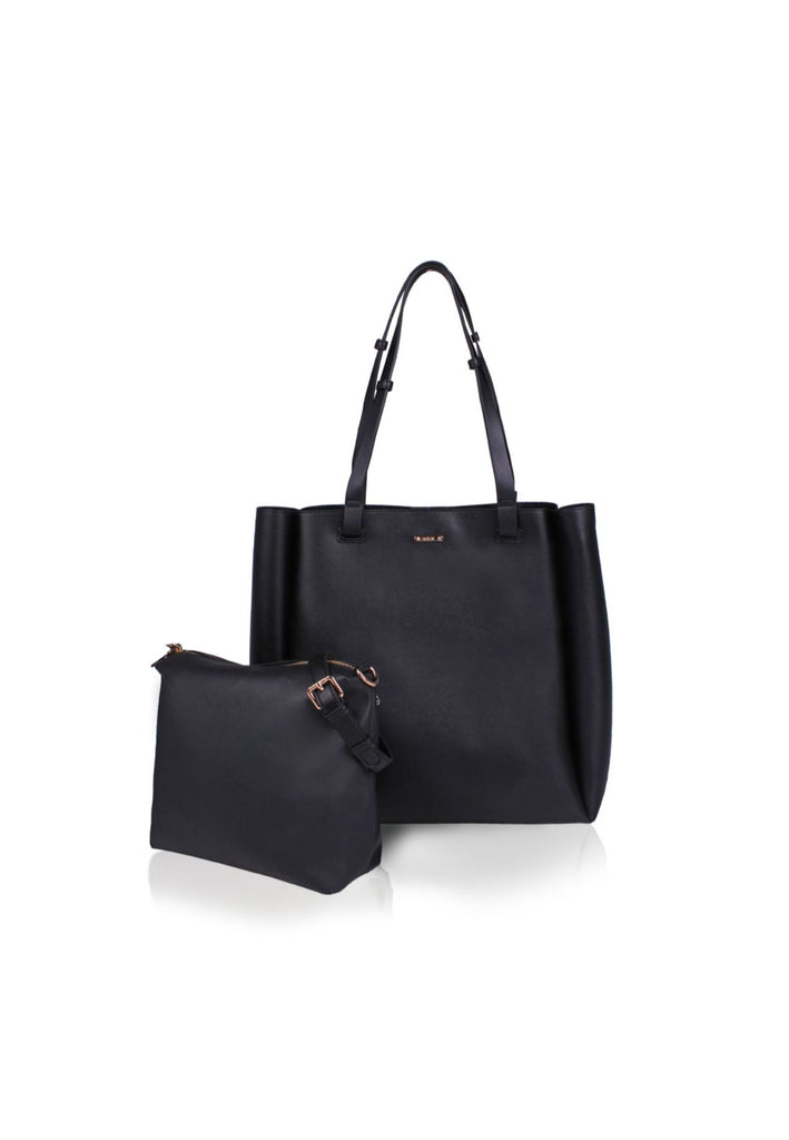 Tote Bag with Additional Pouch