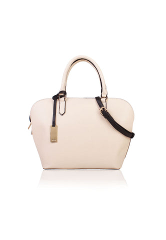 VOIR Mid-Size Handbag with Top Handle and Zipper Closure VN201375-E011910