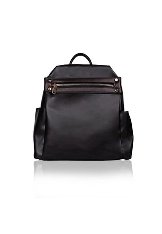 VOIR Backpack with Top Zipped Closure VN201377-C071910