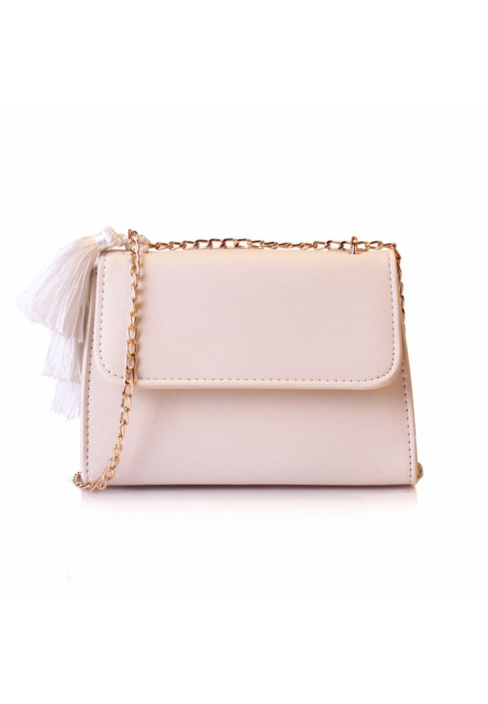 Small Boxy Crossbody Bag