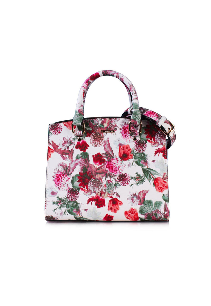 Fashion Print Handbag