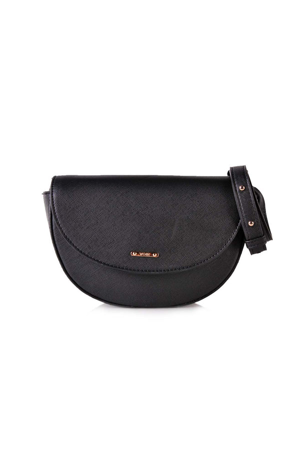VOIR Half Moon Waist Belt Bag VN201451-C032003