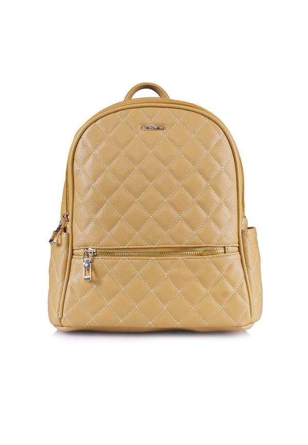 Nano Quilted Backpack