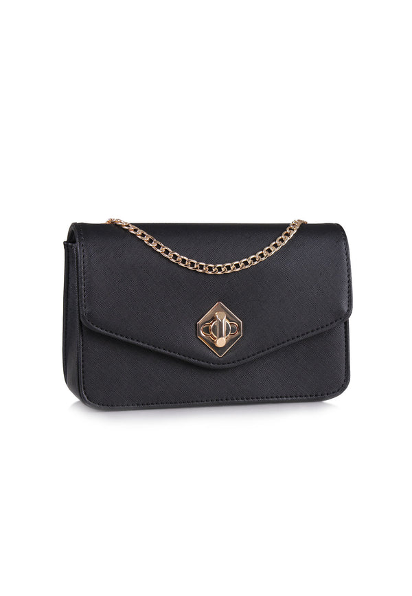 VOIR Twistlock Sling Bag
