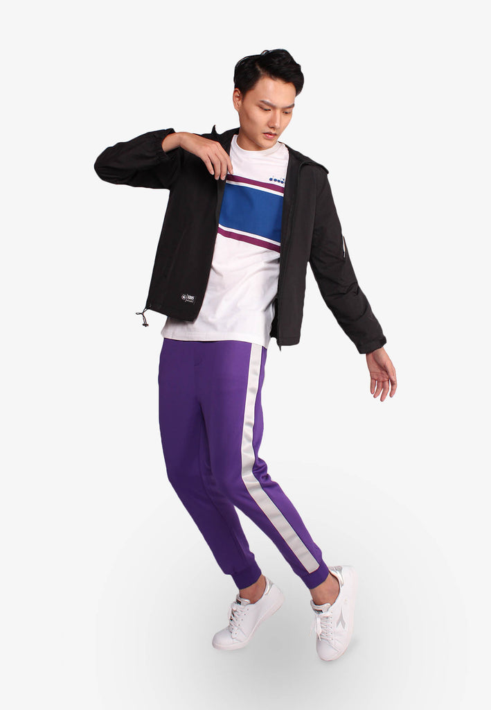 SD85 Side Stripe Jogger Pants